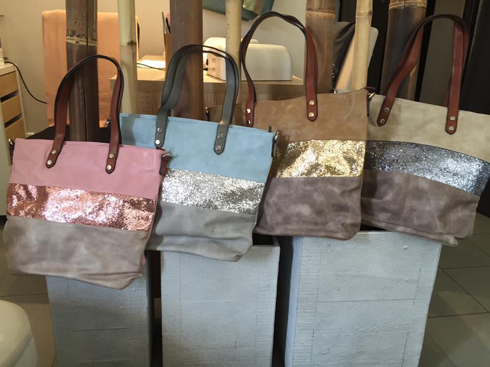 sacs multicolore